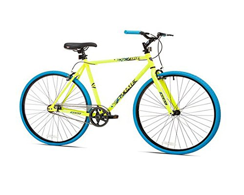 700c Kent Thruster Men's Fixie Bike