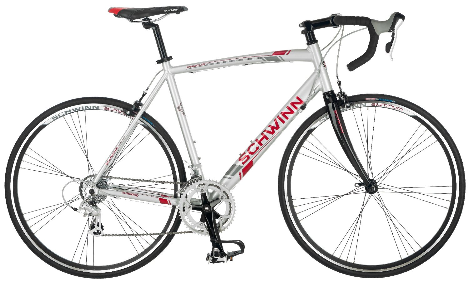 Schwinn Phocus 1600 Men's Road Bike 700c Wheels
