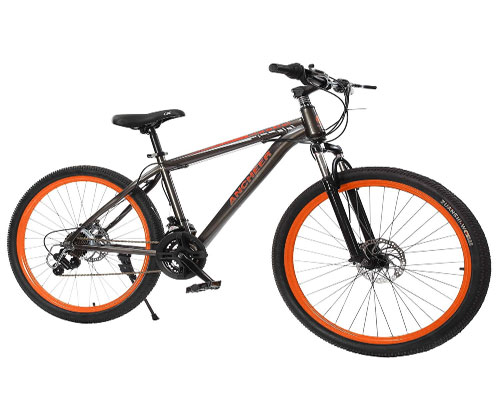 Ancheer 27.5 inches 21 Speed Hybrid Bike