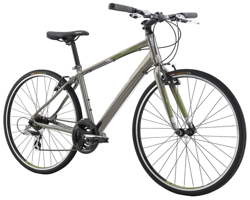Diamondback Bicycles 2016 Insight 1 Complete Performance Hybrid Bike