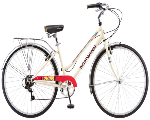 Schwinn Women's Wayfarer 700c Bicycle