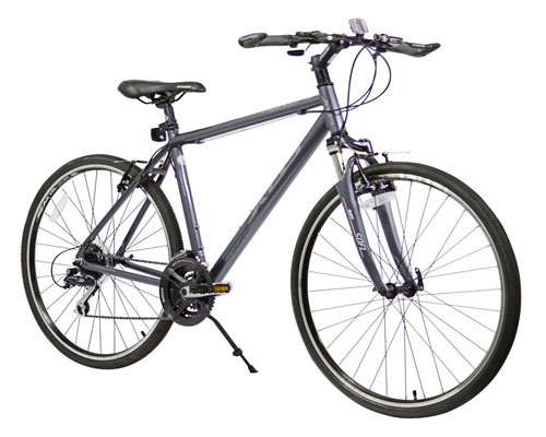Kent Avondale Men's Hybrid Bicycle with Sure Stop Brakes