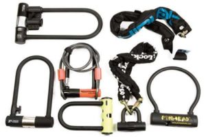 Best Bike Lock 2017 Reviews And Buying Guide