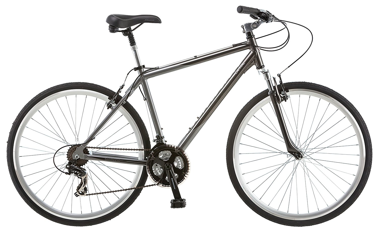 Schwinn Capital 700c