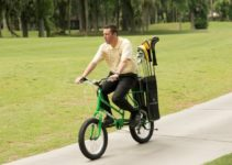 Cycling is the New Golf