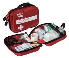 Bicycle First Aid Kits